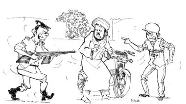 Tchad: Les motos-taxis interdits par crainte d'attentats