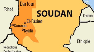 Darfour: un homme sous le coup d'un mandat d'arrêt de la CPI blessé