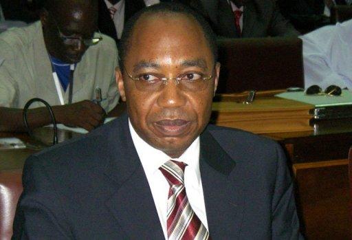 Centrafrique : l'ancien ministre Démafouth sera rapatrié du Tchad, selon le porte-parole du gouvernement