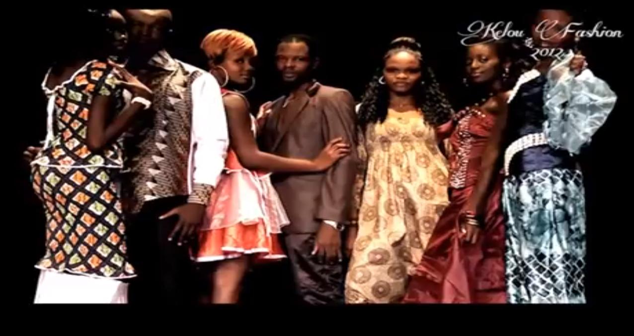 Tchad : début de la seconde édition de la quinzaine de la mode tchadienne