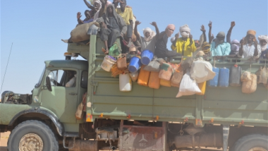 Tchad : Biltine veut jouer pleinement son rôle de centre d'échanges