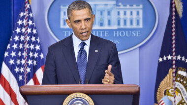 Intervention militaire en Libye : les regrets d'Obama