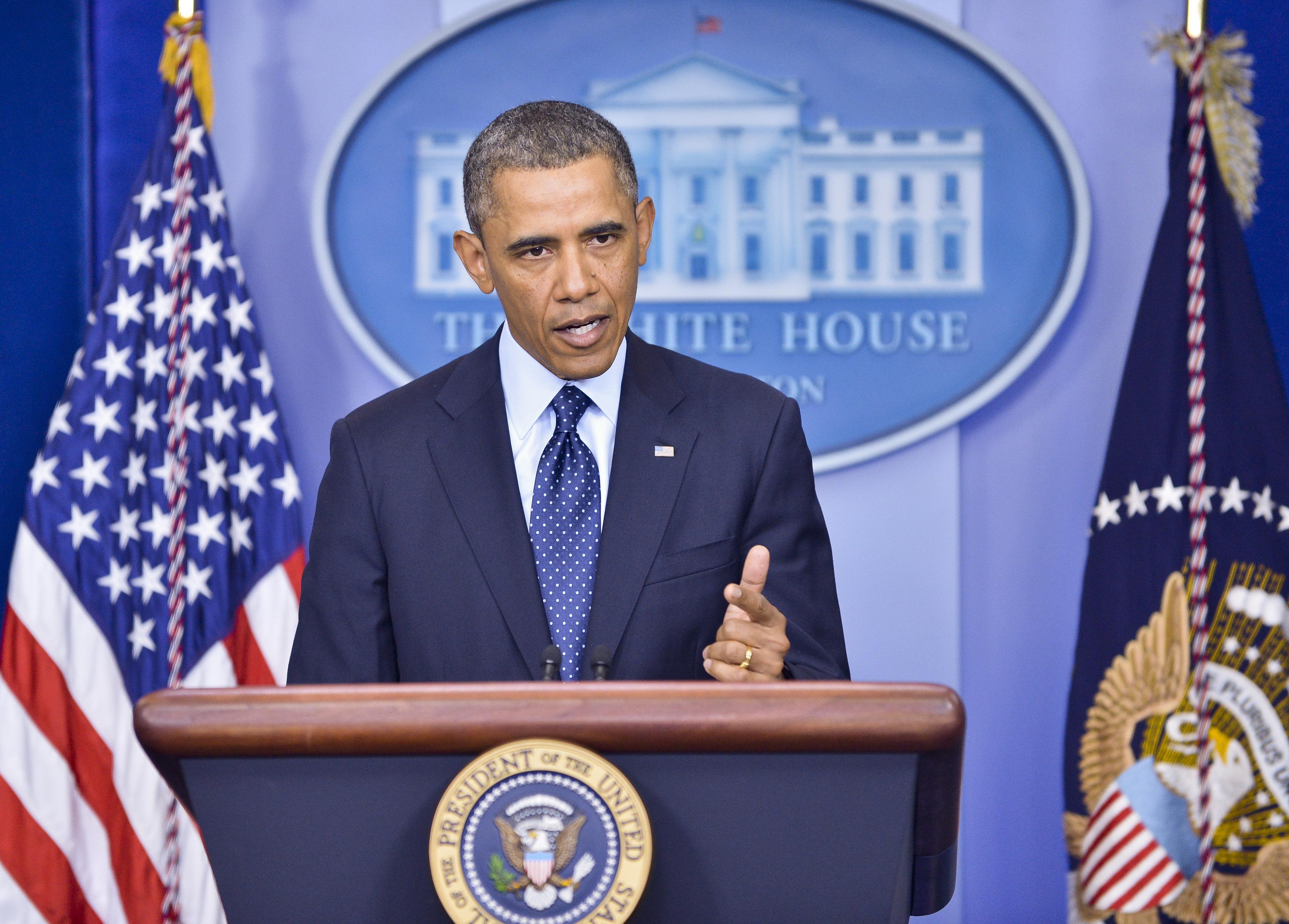 Intervention militaire en Libye : les regrets d'Obama
