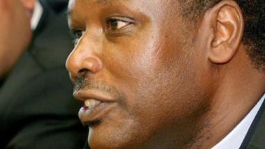 Tchad: Pierre Buyoya rend hommage aux soldats tombés au Mali