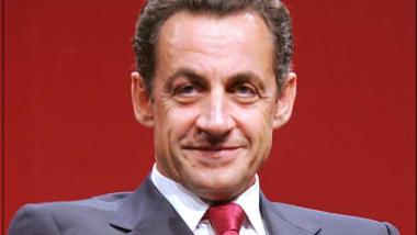 France : l'ancien président Nicolas Sarkozy placé en garde à vue