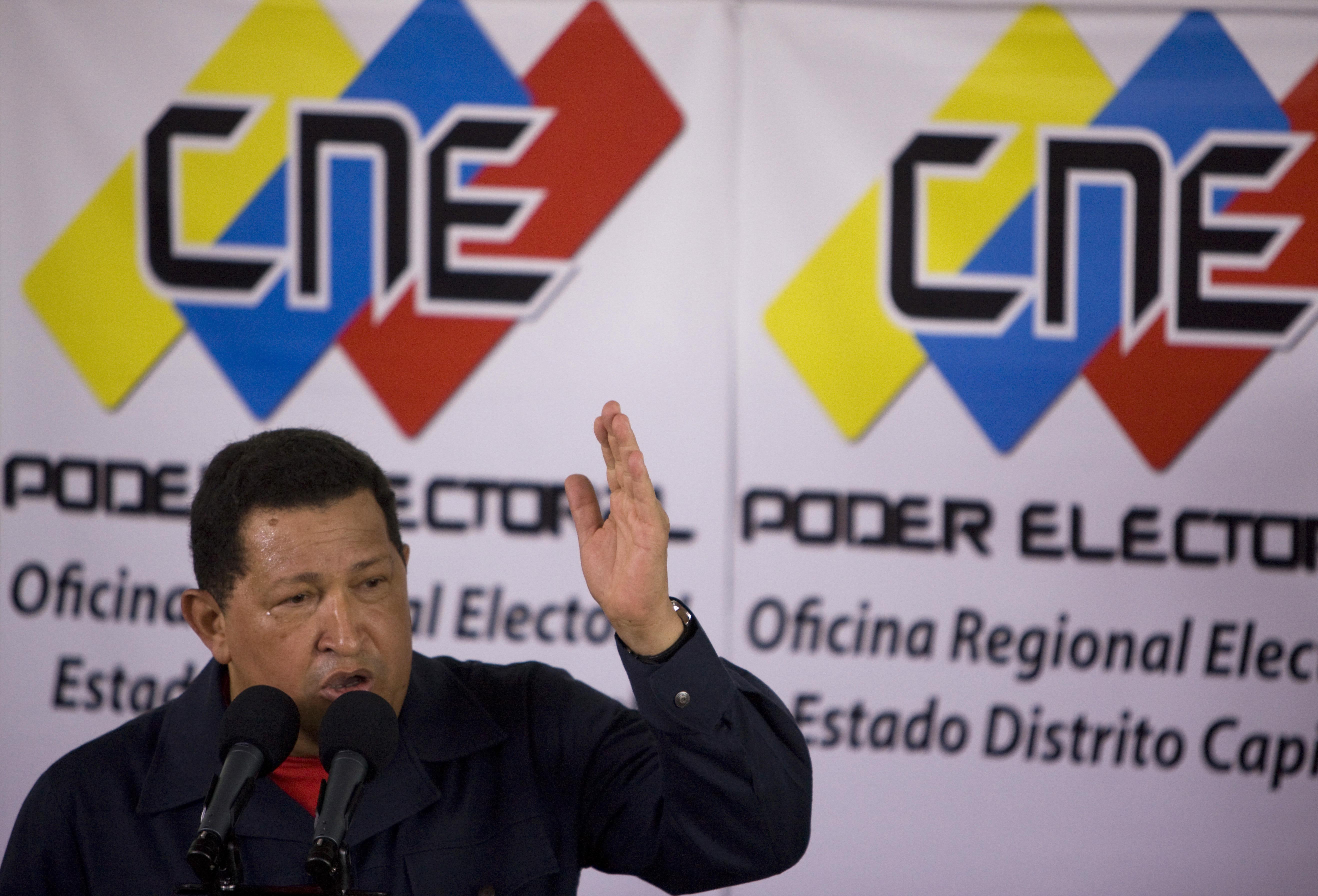 Lettre du Président Hugo Chavez aux africains