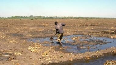 Le sous-sol du Lac Tchad fera l'objet d'une étude