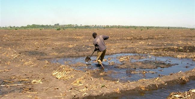 Lac-Tchad : le Gouvernement  se rétracte pour son inscription au patrimoine mondial de l'Unesco