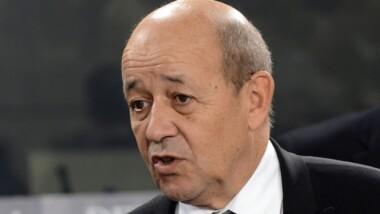 """Tchad: """"la France est intervenue pour empêcher un coup d'Etat"""" Jean Yves Ledrian"""
