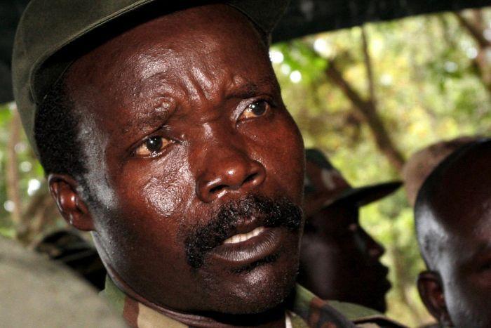 Centrafrique: la rébellion ougandaise de la LRA accepte de déposer les armes