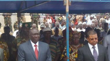 Centrafrique : reconnaissance régionale partielle pour Michel Djotodia, le Cameroun en réserve