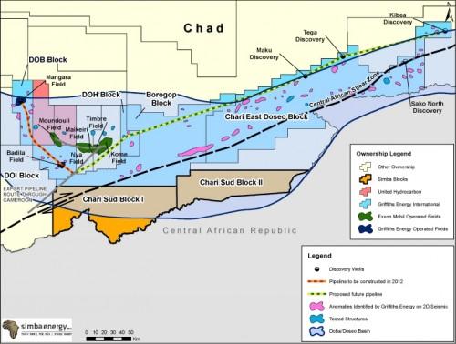 Tchad : TOTCO se veut un acteur clé de l'industrie pétrolière africaine
