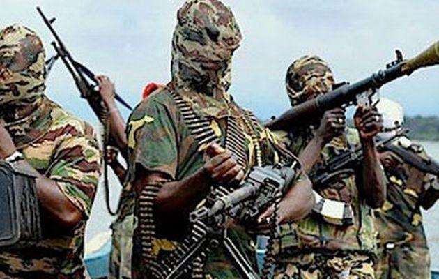 Nigeria : libération d'une autre lycéenne enlevée par Boko Haram