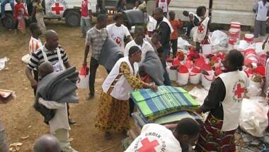 Centrafrique : 832 corps ramassés suite aux violences depuis décembre à travers le pays selon la Croix-Rouge