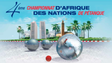 Championnats d'Afrique et du monde de pétanque : le Tchad signe des cahiers de charges