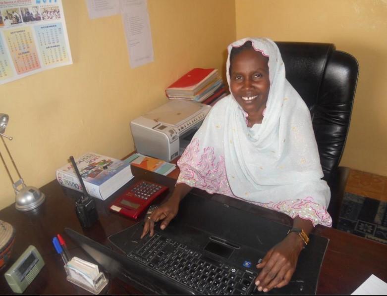 Tchad: la secrétaire d'État à la santé Mme Chamsal Houda a été limogée pour détournement de fonds
