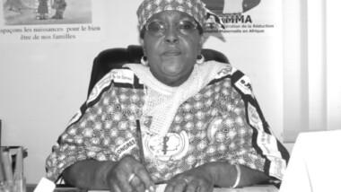 Tchad: Georgina Blondeau sage-femme dans l'âme