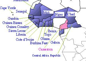 Ouverture à Yaoundé d'un sommet sur la sécurité dans le Golfe de Guinée