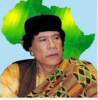 L'Afrique du Sud accepte de restituer à la Libye des avoirs de Kadhafi