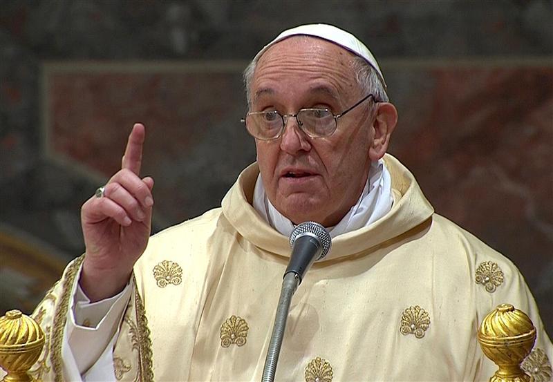 Un chrétien ne peut pas être antisémite, rappelle le pape