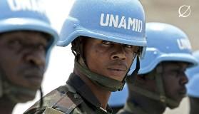 Un général tanzanien nommé commandant de la force ONU-UA au Darfour