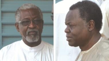 Tchad: Makki et Kadre devant le juge à nouveau