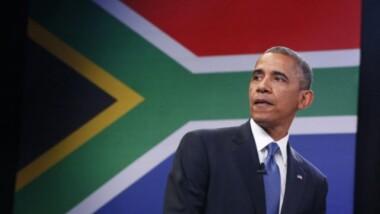 Obama appelle les centrafricains à rejeter l'engrenage de la violence