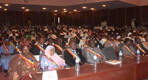 Tchad: les députés formés aux directives de la CEMAC sur la loi des finances