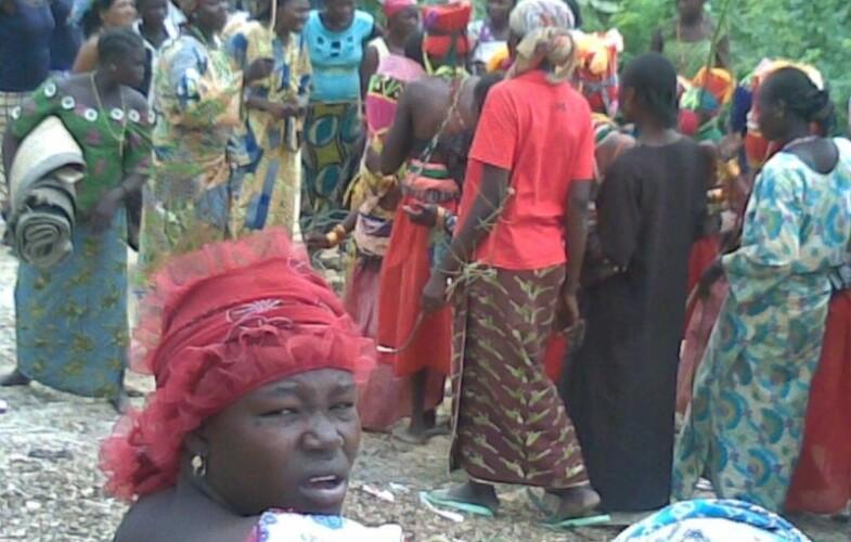 Les mutilations génitales féminines largement désapprouvées selon l'UNICEF