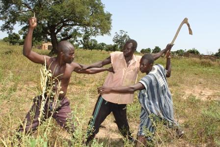 Tchad non violence dénonce le conflit à Bébédja qui a fait 8 morts