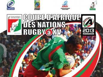 Le Kenya remporte la Coupe d'Afrique des Nations de Rugby à XV