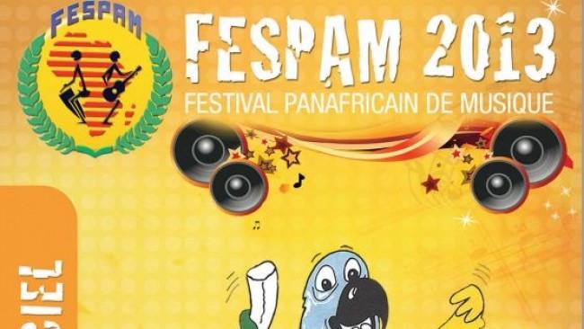 FESPAM: l'UNESCO réitère l'engagement de soutenir les artistes africains