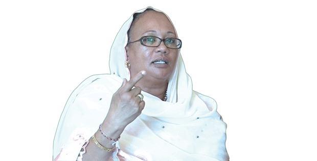 Tchad: 2eme lettre de Mme Habre au président Macky Sall