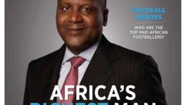 Forbes Afrique : appel à des mécanismes innovants pour le financement des infrastructures