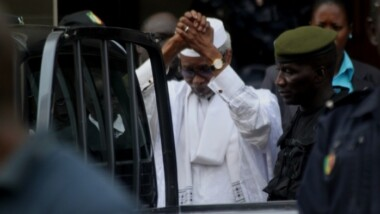 """""""Le procès à Dakar de l'ancien président tchadien Hissène Habré sera historique"""" (CAE)"""