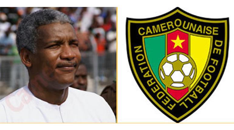 Football: le Cameroun suspendu de toutes les compétitions internationales par la FIFA