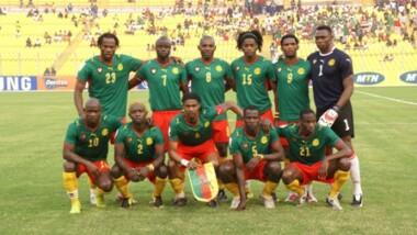 Cameroun : les footballeurs bannis des compétitions internationales suite à la suspension de la FIFA