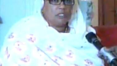 Interview: Mme Fatime Habré parle de l'arrestation de l'ancien président tchadien