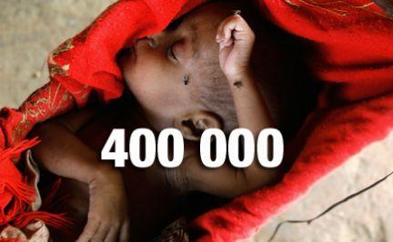 Le Niger en tête dans la lutte contre la mortalité infantile