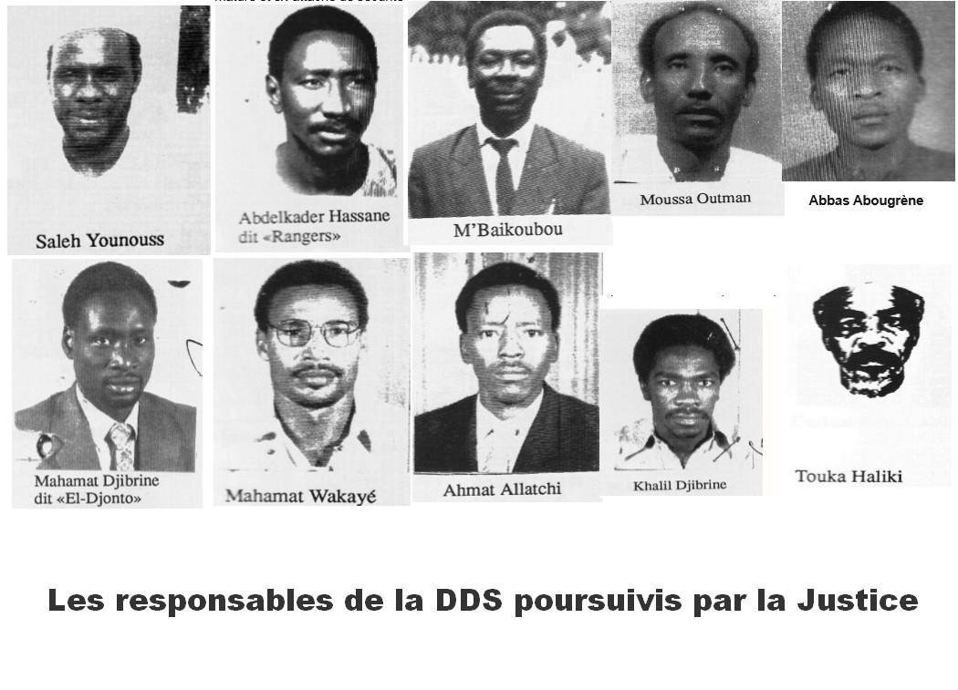 Tchad : un procès des anciens tortionnaires et complices de Habré à la mi-novembre