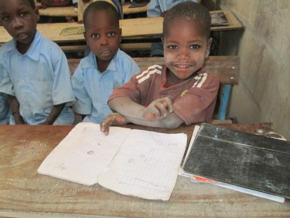 Education : Prendre en compte le problème d'eau, d'assainissement et d'hygiène en milieu scolaire