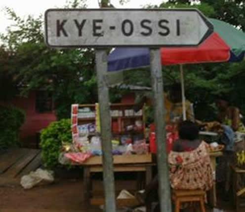 """CEMAC: Ouverture des frontières, Kyé-Ossi, """"laboratoire"""" camerounais d'intégration régionale"""