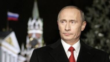 Russie: 80% des Russes soutiennent Vladimir Poutine
