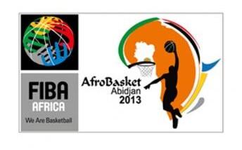 Début à Abidjan de la 27e Coupe d'Afrique des nations de basket-ball (Afro-basket 2013)