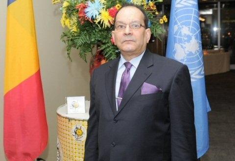 Tchad: Allam-Mi Ahmad prend les commandes de la CEEAC