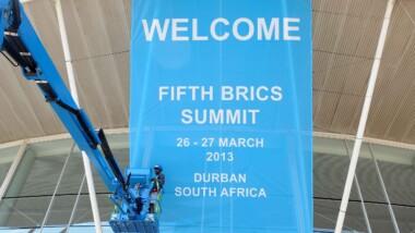 L'Afrique est attachée au partenariat avec les BRICS (Zuma)