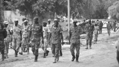 Tchad : la difficile collaboration entre la population et les forces de l'ordre