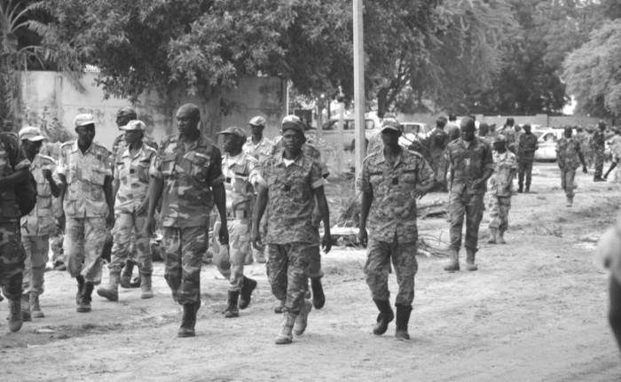Tchad: le gouvernement face à la recrudescence de l'insécurité dans la capitale