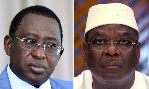 Mali/présidentielle: Soumaïla Cissé reconnâit sa défaite et félicite IBK