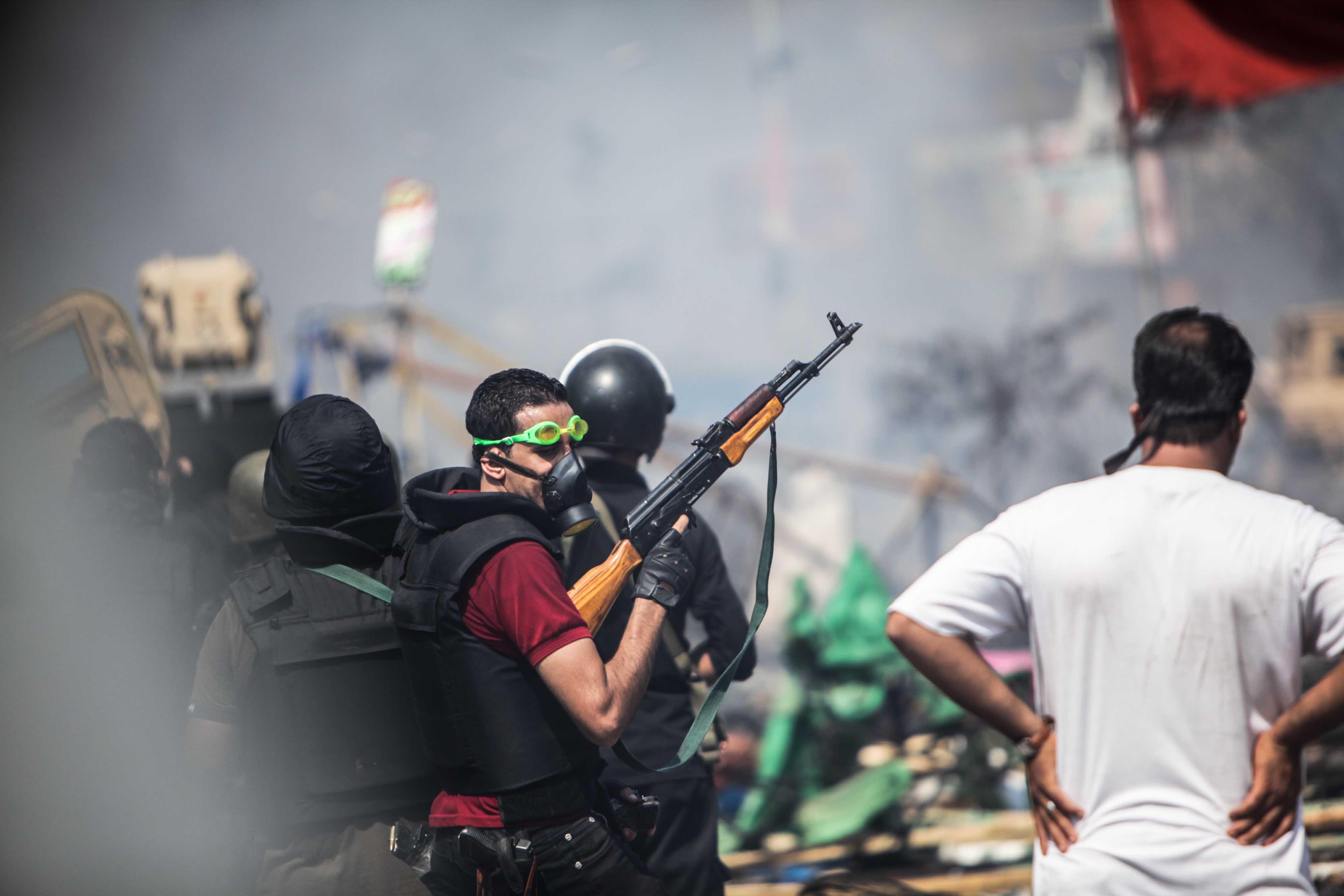 Egypte: les affrontements font 235 morts et plus de 2.000 blessés